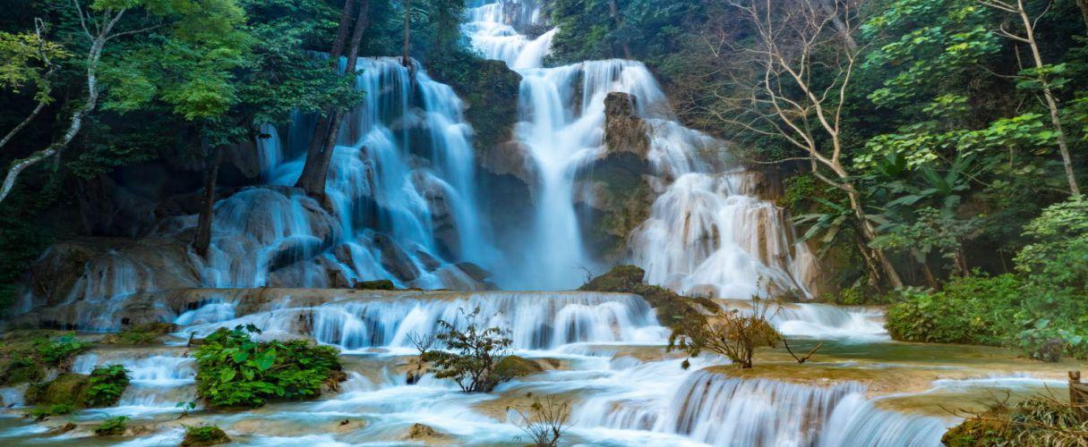 Laos Experience 8 days