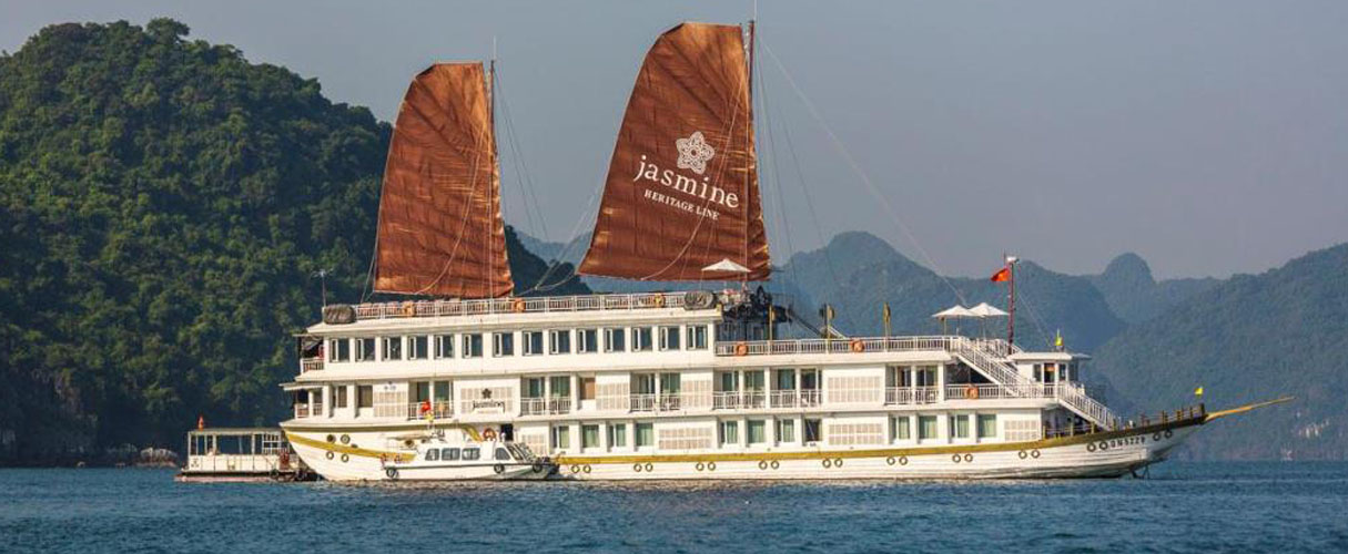 Jasmine Cruise 3 days/ 2 nights
