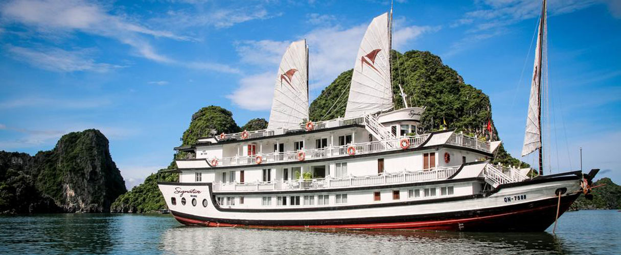 Halong Cruise & Culture Combining with homestay 3 days/ 2 nights