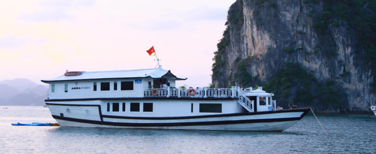 Amira Private Cruise 3 days/ 2 nights