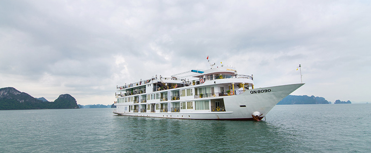 Ancora Cruise 2 days/ 1 night