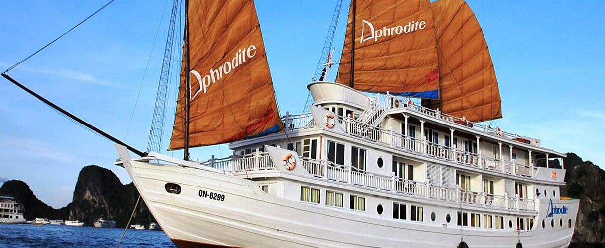 Aphrodite Cruise 3 days/ 2 nights