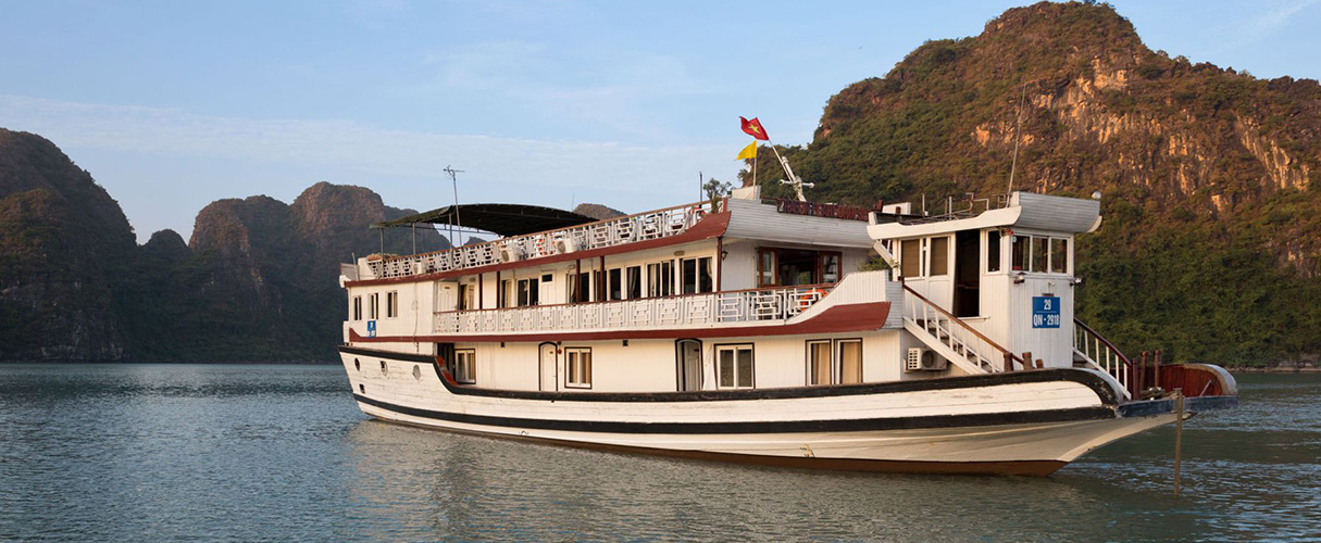 Apricot cruise 3 days/ 2 nights