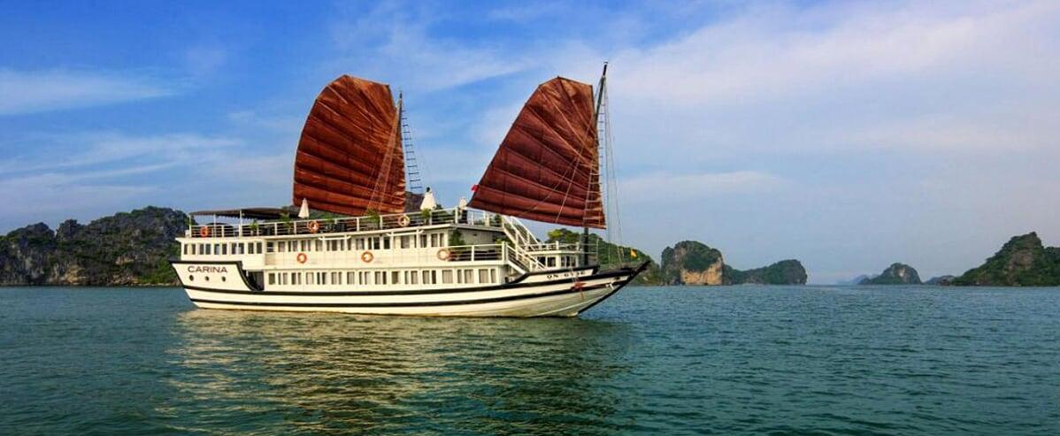 Carina Cruise 3 days/ 2 nights