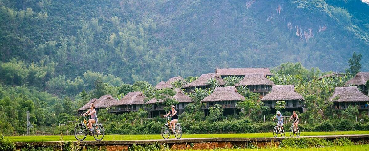 Mai Chau Trekking Homestay 3 days
