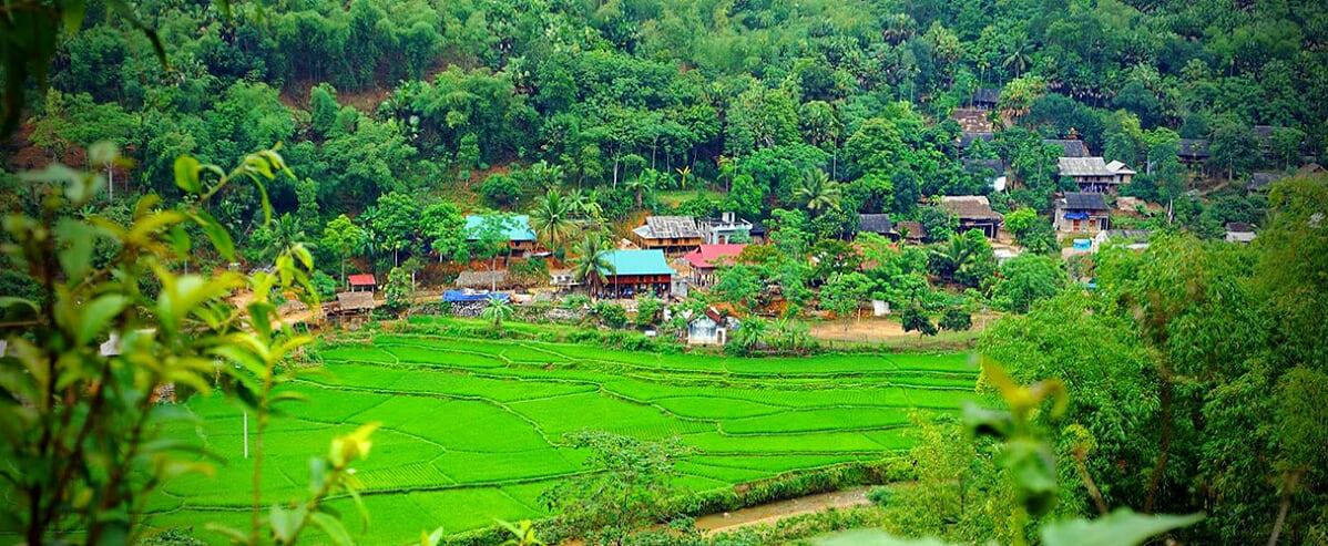 Mai Chau Trekking 4 days