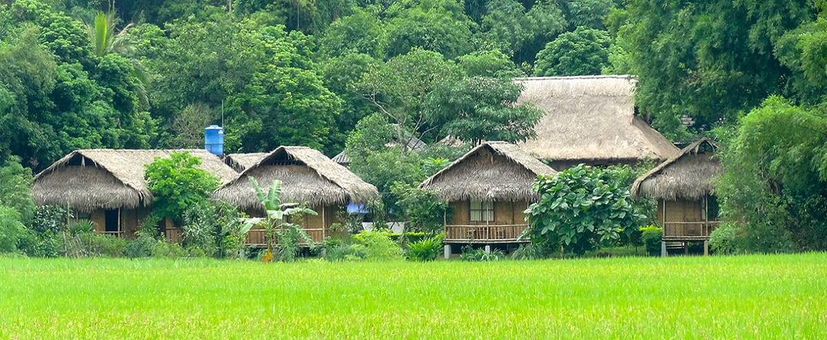 Mai Chau Getaway 2 days