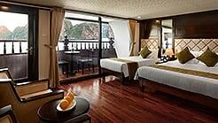 Alisa Suite Private Balcony