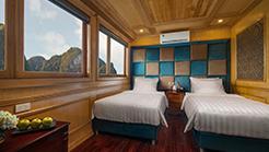 Maya Sapphire cabin