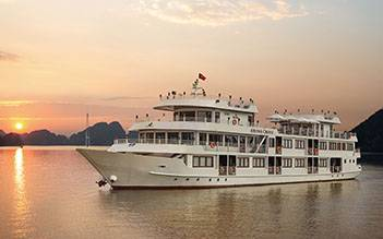 Athena Elegance Cruise 3 days/ 2 nights