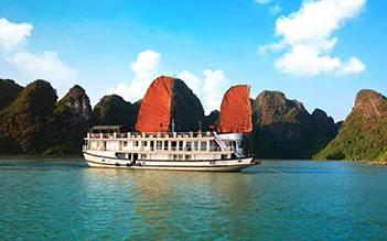 Victory Star Private Cruise 2 days/1 night