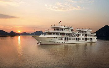 Athena Luxury Cruise 2 days/ 1 night