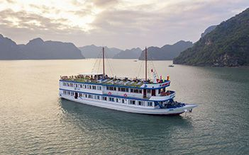 Dragon Legend Cruise 3 days/ 2 nights