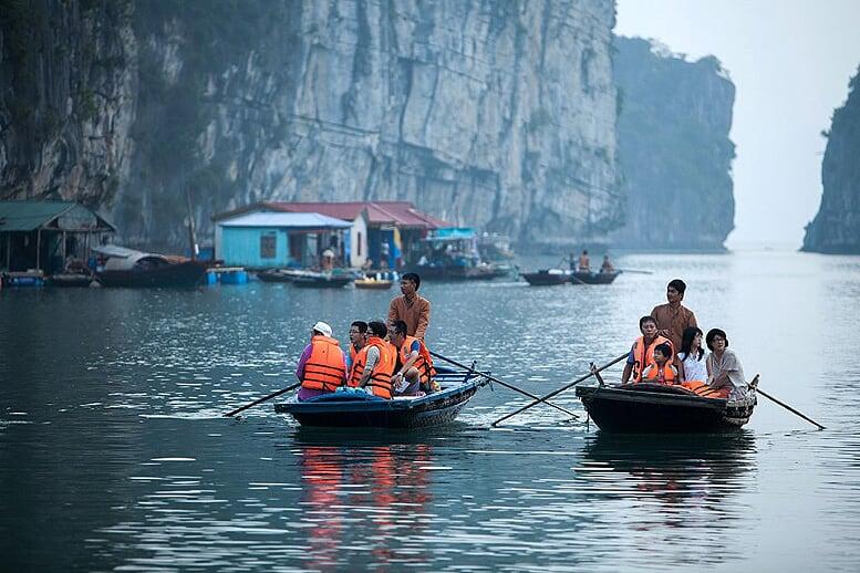 rowing-boat-bhaya-classic-cruise-3-days-2-nights