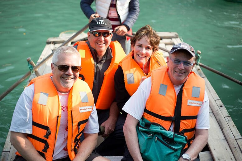 bambo-boat-signature-cruise-3 days-2-nights