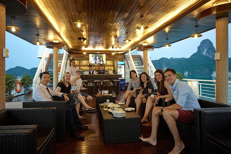 Alisa Premier Cruise 3 days 2 nights