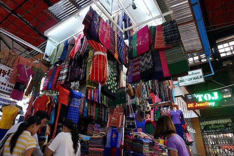 bogyo-market-yangon-bagan-pindaya-inle-6-days