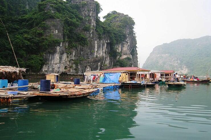 floating-village