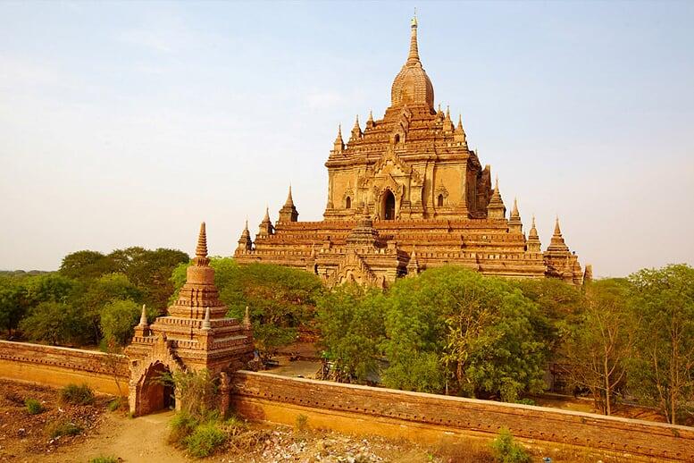 htilominlo-temple-yangon-bagan-pindaya-inle-6-days