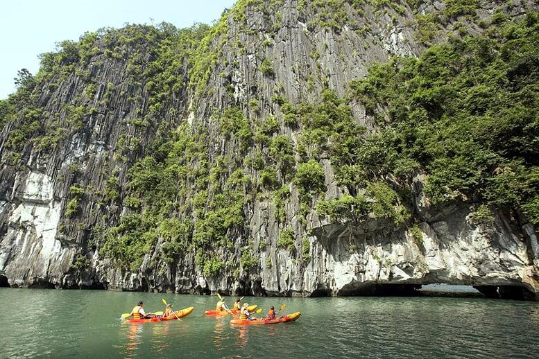 kayaking-aphrodite-cruise-3-days-2-nights