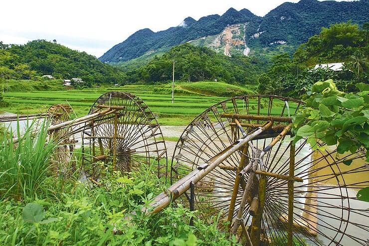 kho-muong-village