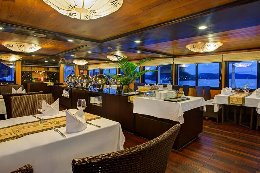 restaurant-syrena-cruise-3-days-2-nights