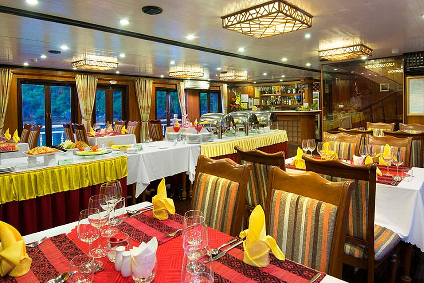 restaurant-syrena-cruise-2-days-1-night