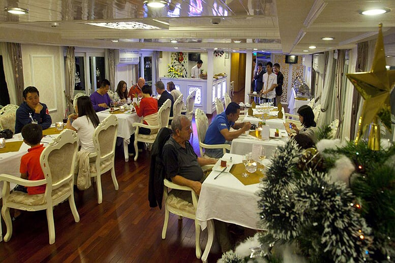 restaurant-ignature-cruise-3-days-2-nights