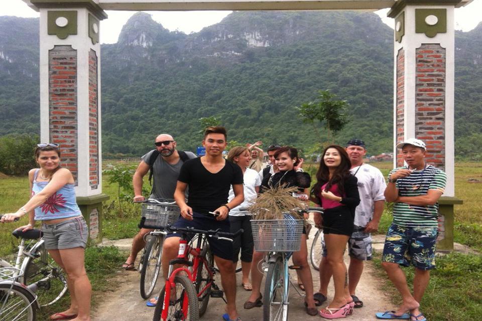 biking-legendary-halong-cat-ba-island -3-days-2-nights-7
