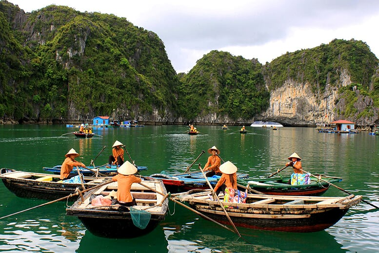 vung-vieng - village-paloma-cruise-3-days-2-nights-1