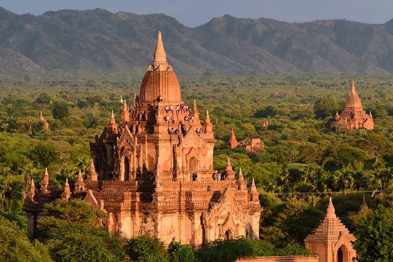 yauk-guni-temple-yangon-bagan-pindaya-inle-6-days