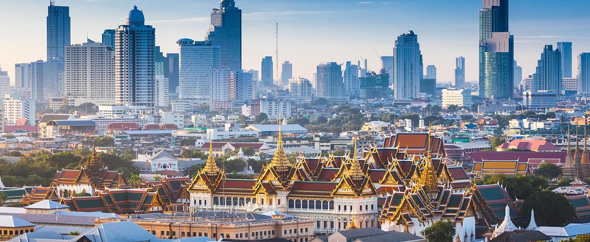 Amazing Bangkok 3 days