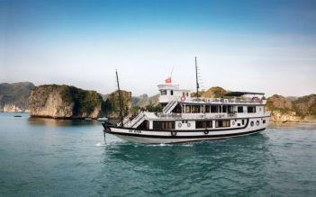 Charm Legend Cruise 2 days/ 1 night