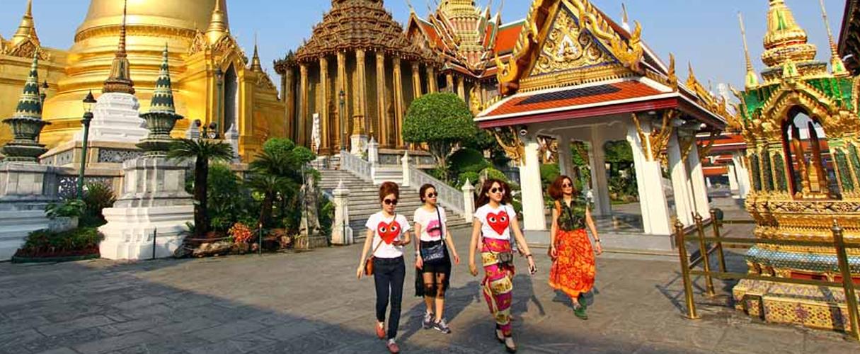 Bangkok – Chiang Mai 7 Days