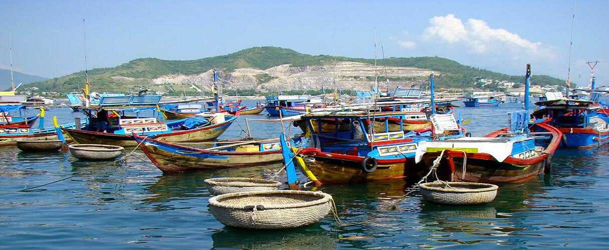 Nha Trang Island tour by Speedboat