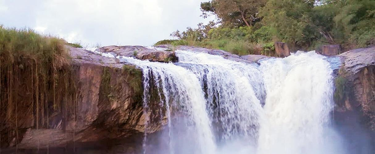 Nha Trang – Buon Me Thuot – Don Village 2 days