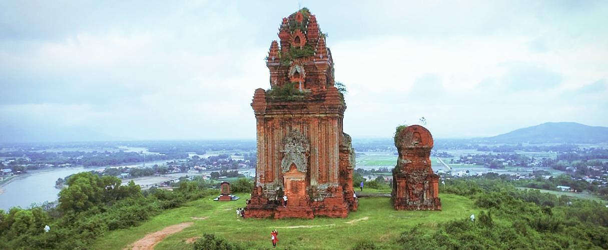 Nha Trang – Quy Nhon 2 days