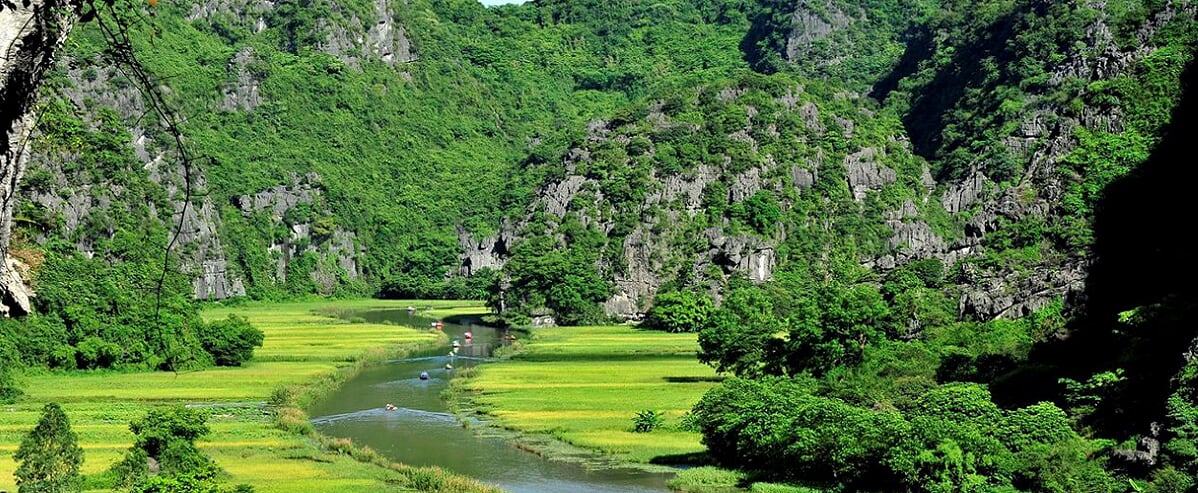 Truly Ninh Binh 2 days/ 1 night