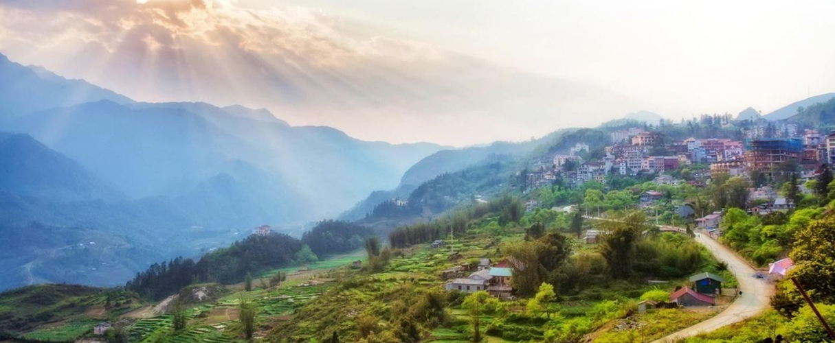 Sapa Off The Beaten Path 1 day