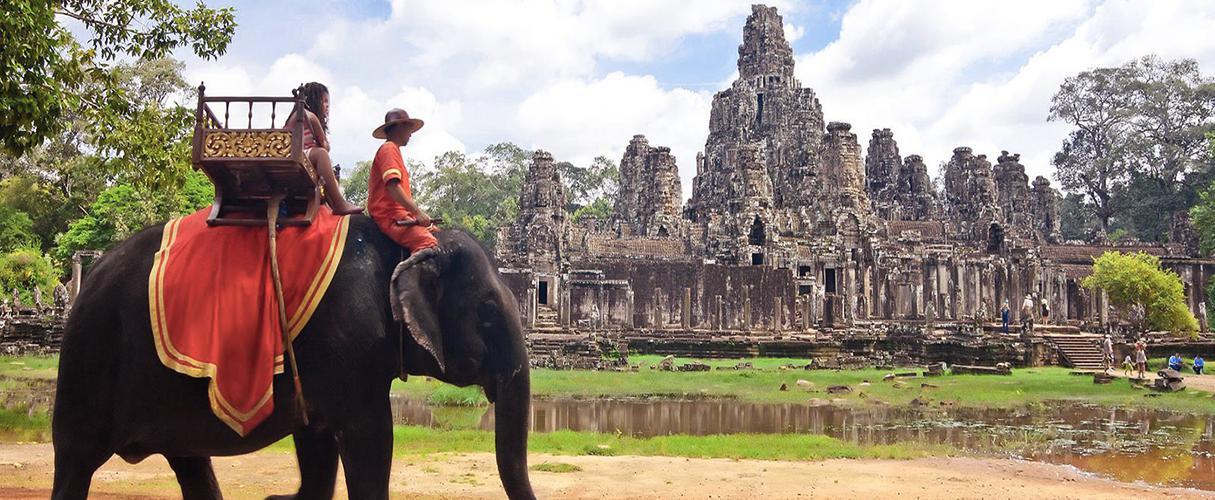 Jewels of Indochina 15 days