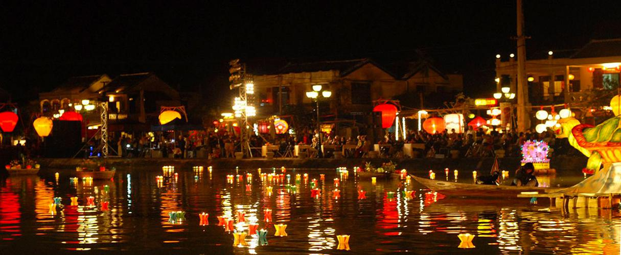 Da Nang - Hoi An - My Son - Hue 4 days group tour
