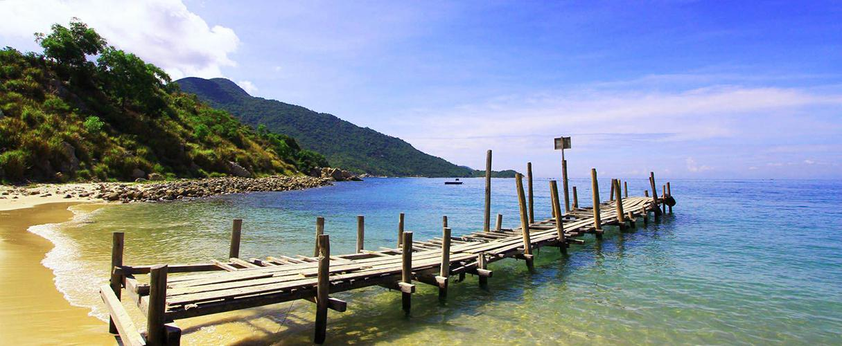 Da Nang - Hoi An - Cham Island - Hue group tour 4 days