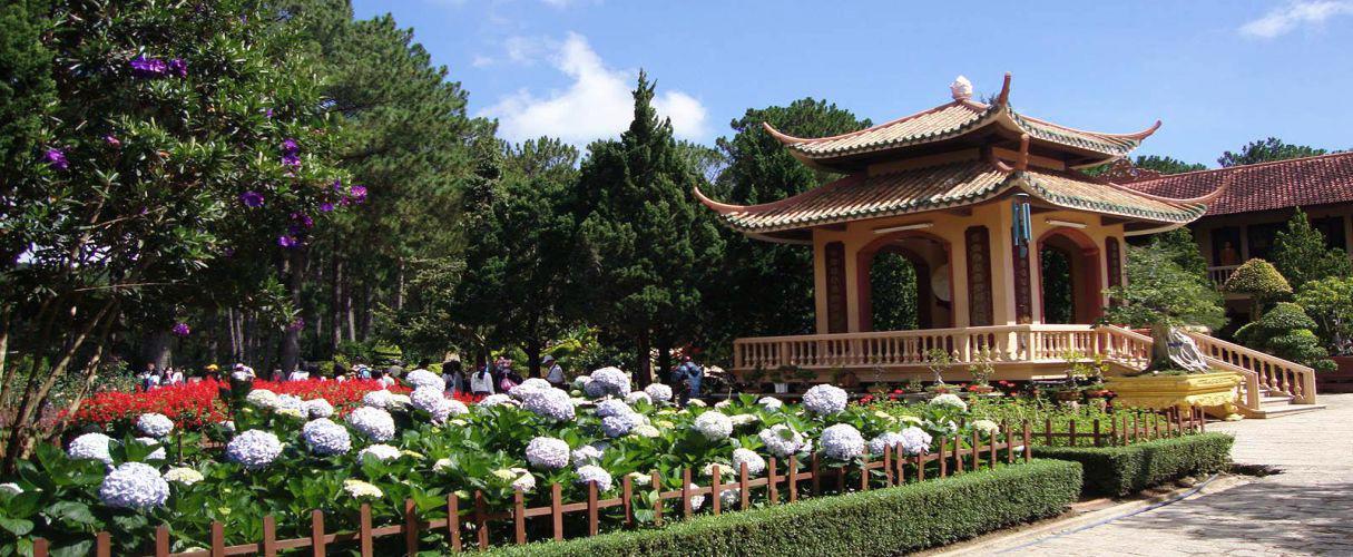 Nha Trang - Da Lat day tour