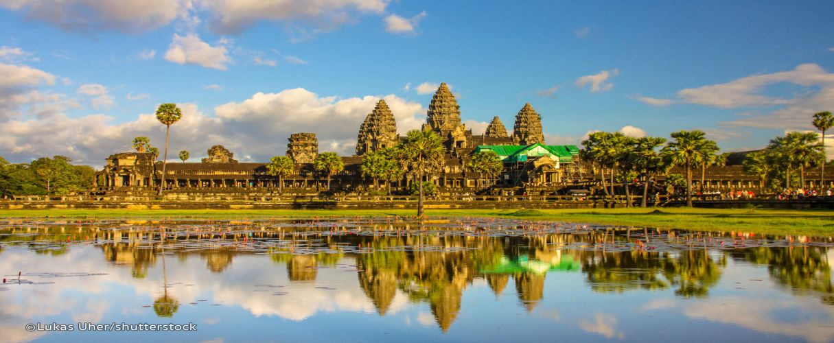Cambodia & Vietnam Explorer 14 Days