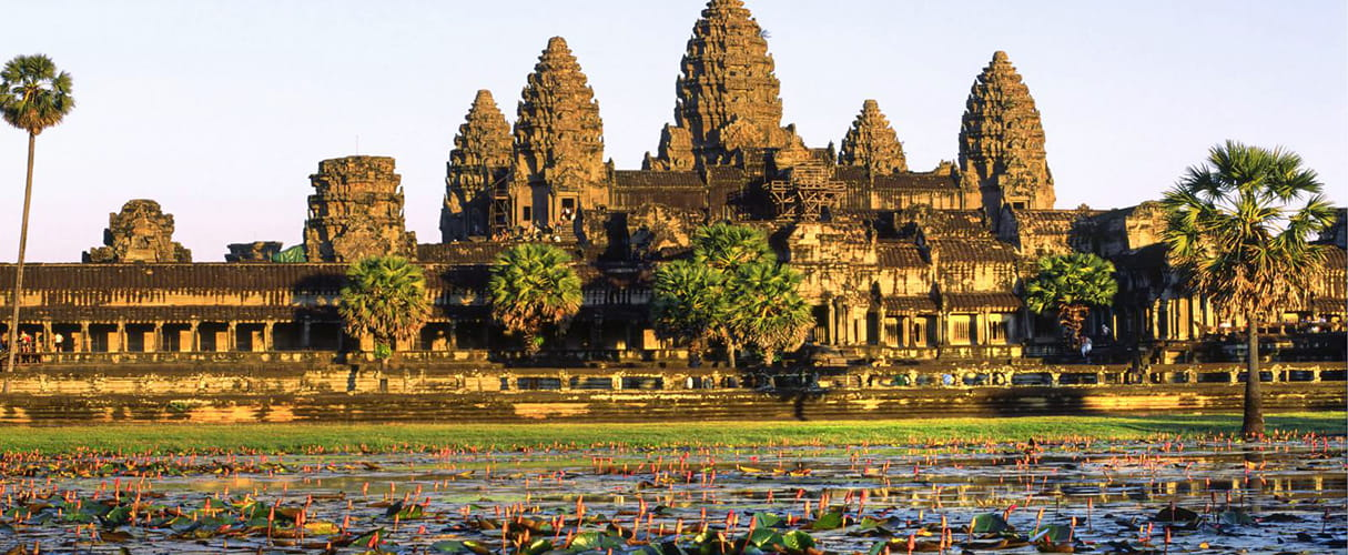 Colorful Cambodia 5 days/ 4 nights
