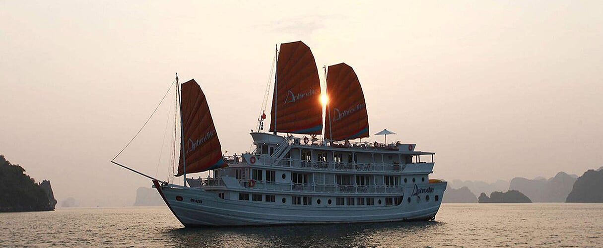 Aphrodite Cruise 2 days/ 1 night