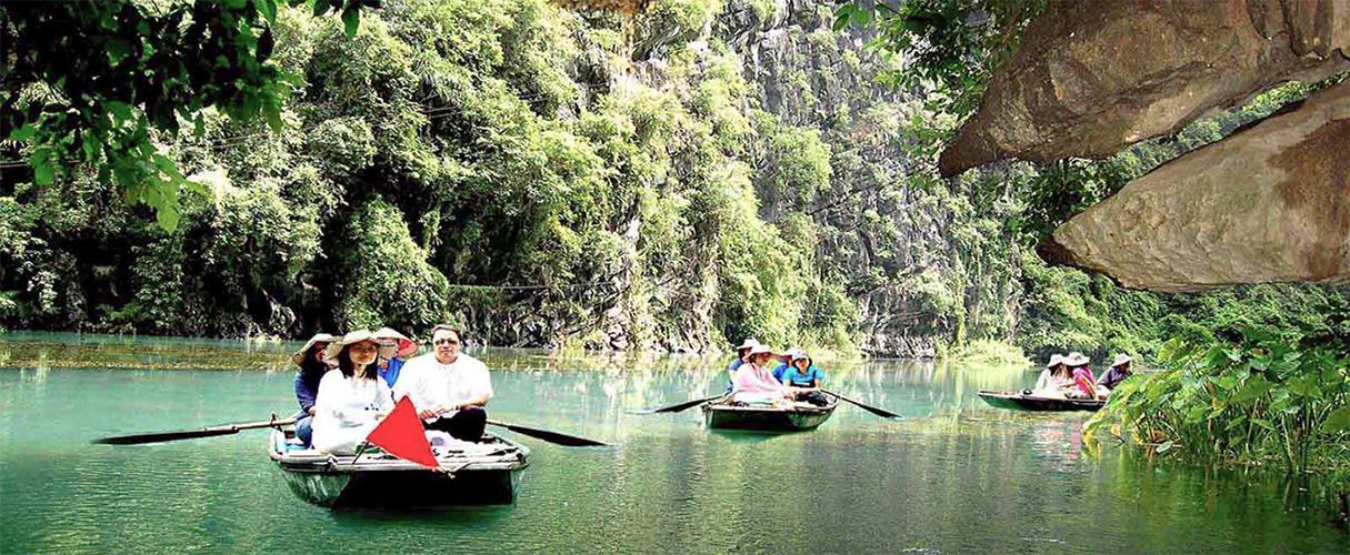Hà Nội - Hạ Long - Ninh Bình 5 ngày