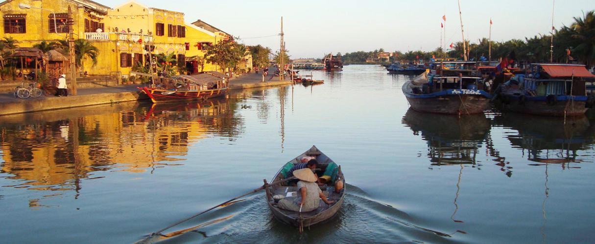 Da Nang – Hoi An Stopover 4 days