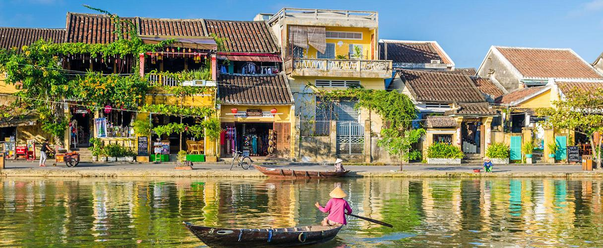 Da Nang - Hoi An - Hue 3 days group tour
