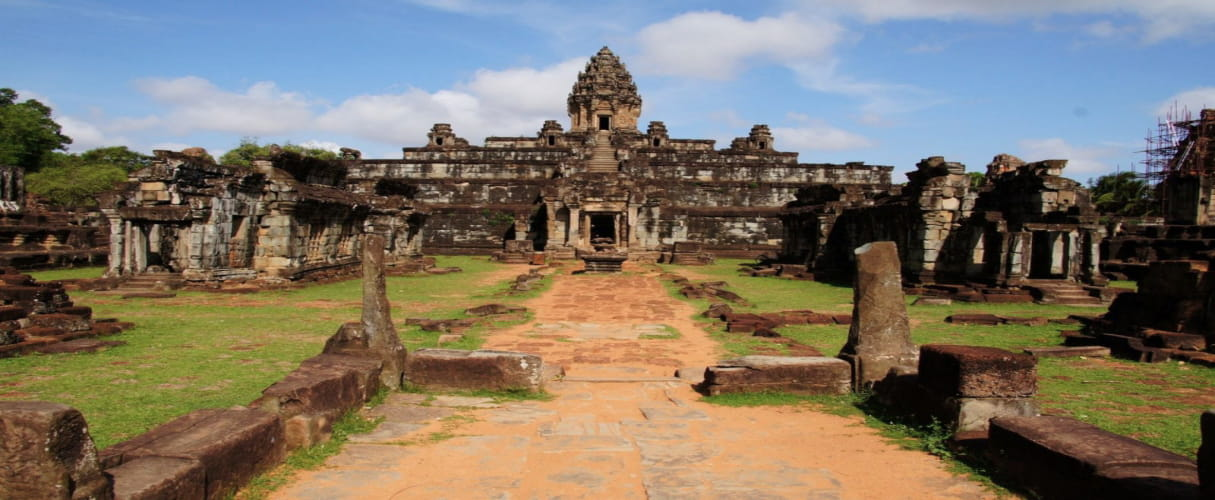 Siem Reap Cultural Adventure 4 days/ 3 nights